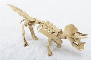 triceratopo_origami